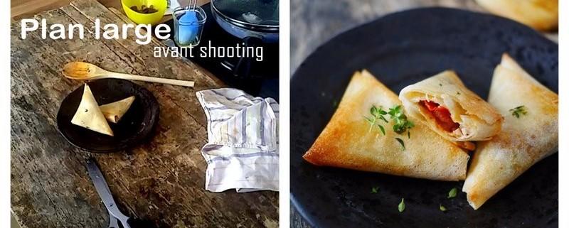 conseils et astuces photo culinaire