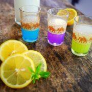 Citronnade maison : une boisson facile à faire