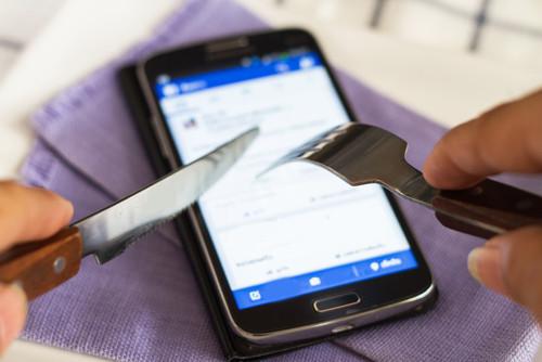 Attention à l'addiction ! / Crédit photo : Shutterstock.com