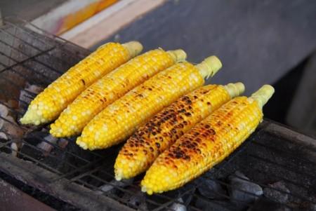 Ma s grill recette au barbecue - Recette maquereau grille barbecue ...