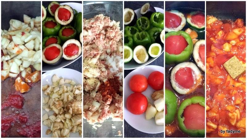 dolmas-recette-turque