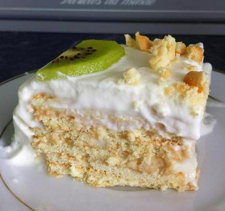 gateau-kiwi-chantilly