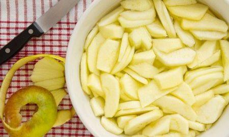 15 recettes de gâteaux aux pommes
