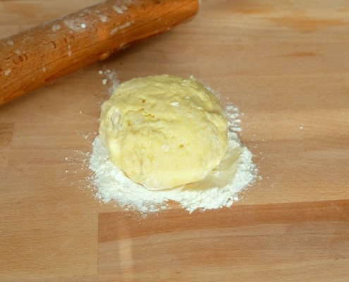 recette pâte à tarte light au yaourt