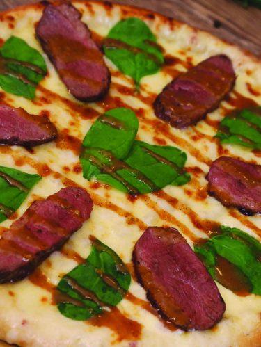 pizza ghislaine arabian