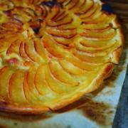 recette de la meilleure tarte aux pommes