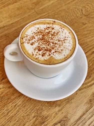 recette de cappuccino