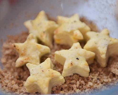 recettes de biscuits au reblochon
