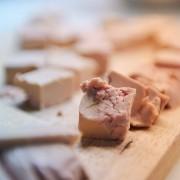 foie gras coupé