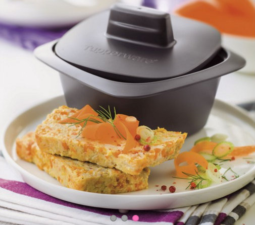 avis terrine ultra pro de tupperware