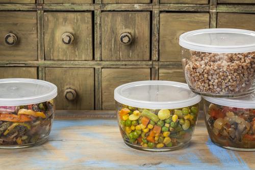 idées pour ne pas gaspiller et utiliser les restes de repas