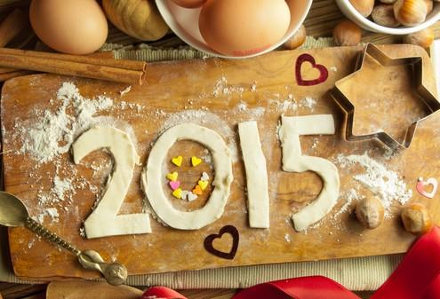 les meilleures recettes de cuisine 2015