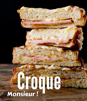 recettes-de-croque-monsieur