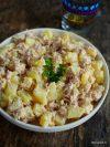 25 recettes à faire avec une conserve de thon
