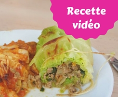 recette en video