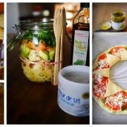 Idées menus pique-nique