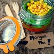 recette haricots à la mexicaine, stérilisés