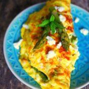 Tout savoir pour faire une omelette