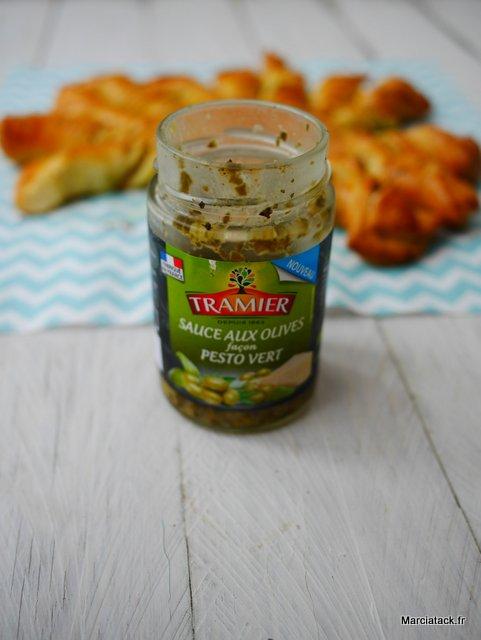 pesto-olives