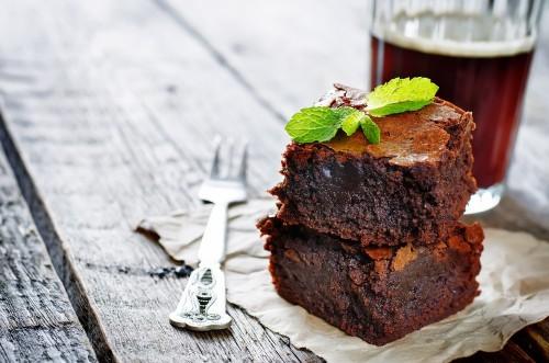 Gâteau au chocolat au micro onde