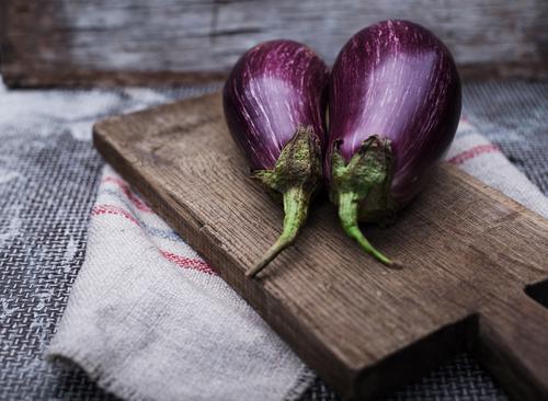 Recettes à base d'aubergines