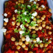 moussaka libanaise feta