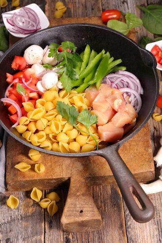 tout savoir sur le one pot pasta