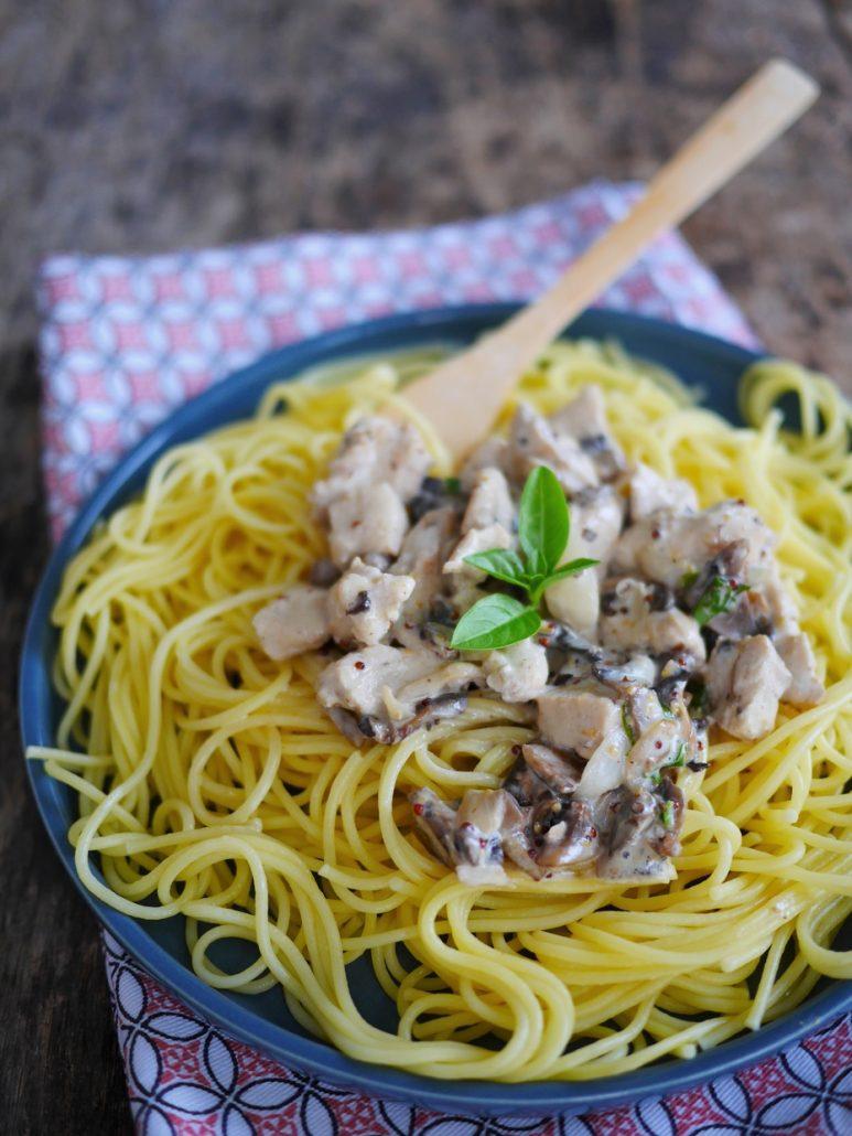 p 226 tes au poulet garam massala basilic et lait de coco marciatack fr