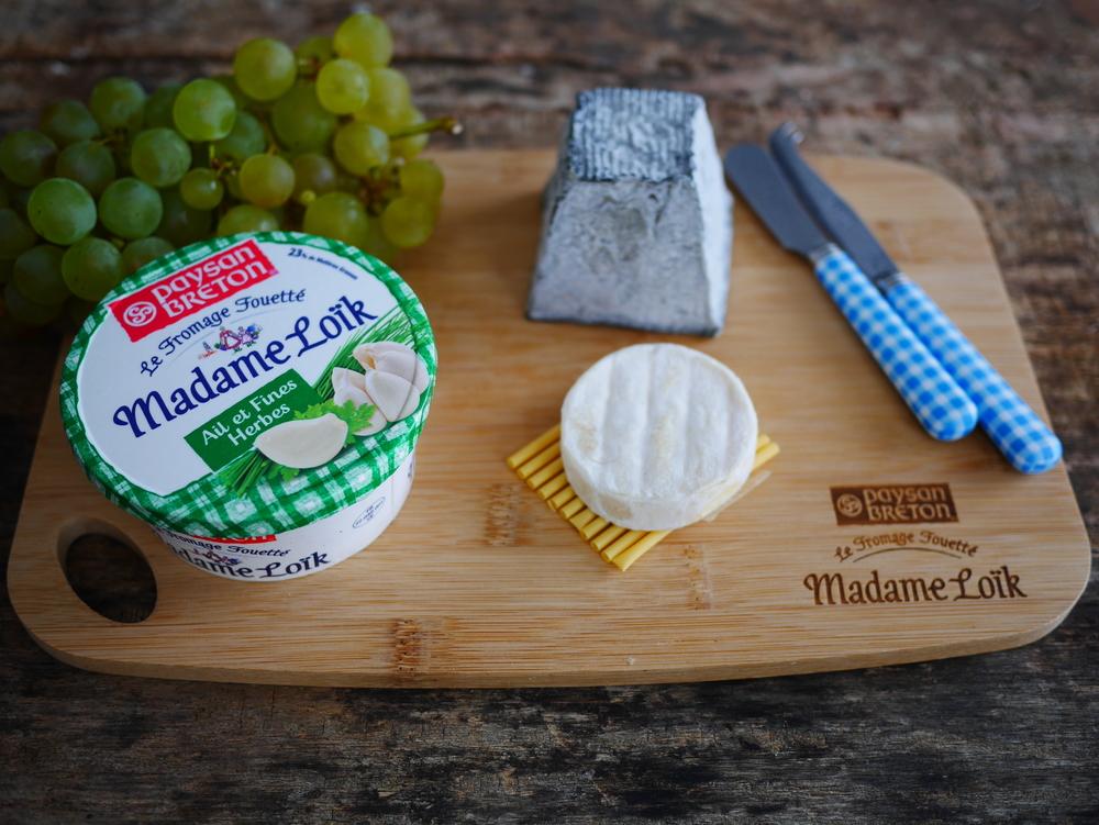 coment associer pain vin et fromage ?