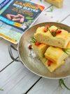 recette de foccacia aux lardons et romarin