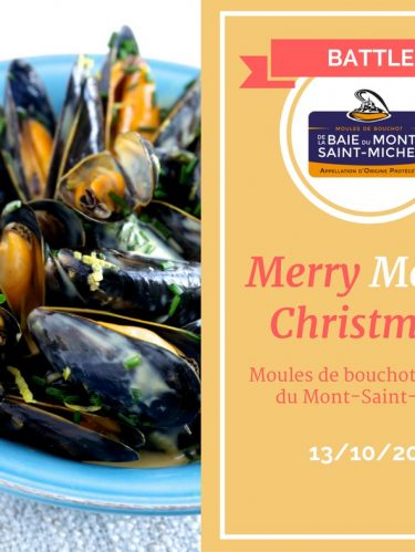 Merry Moules christmas !