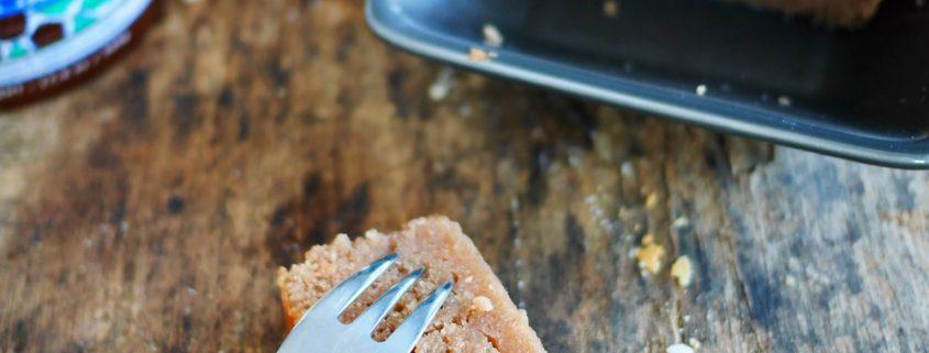 gateau moelleux et fondant crème de marron