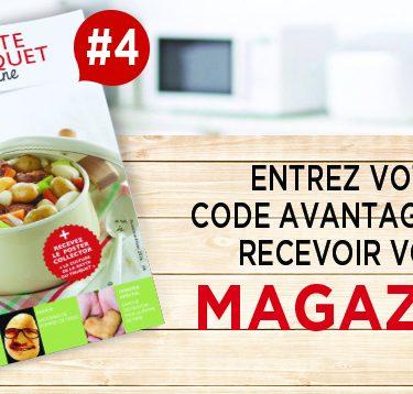 200 numéros du Ratte du Touquet Magazine offerts