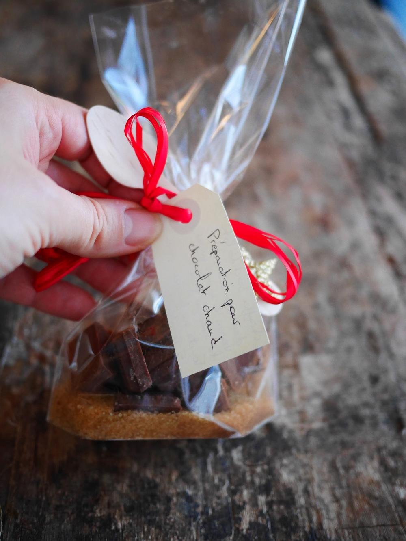 kit chocolat chaud offrir recettes de cuisine. Black Bedroom Furniture Sets. Home Design Ideas