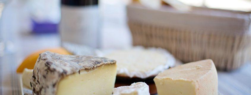 comment congeler du fromage