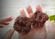 brownies chocolat cuit à la vapeur