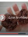 brwnie au chocolat