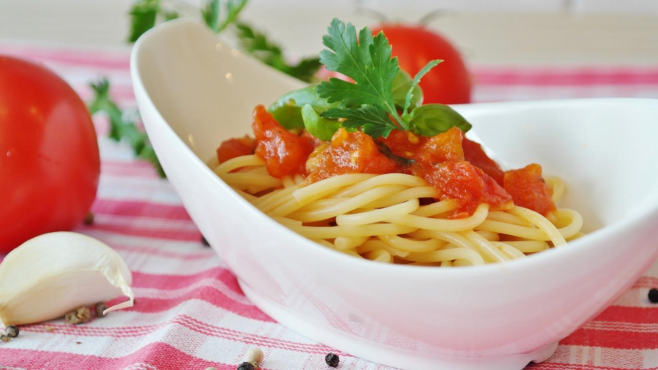 comment cuire les pâtes à l'italienne
