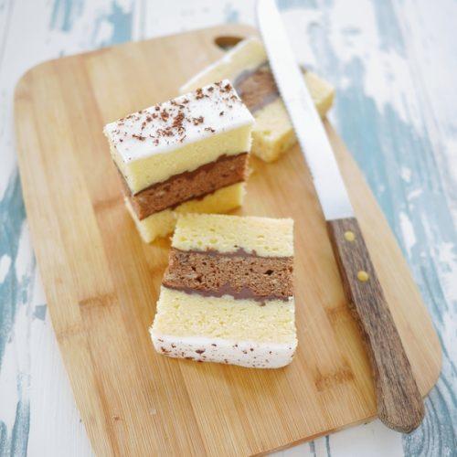 recette du gâteau napolitain fait maison