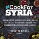 #CookForSyria