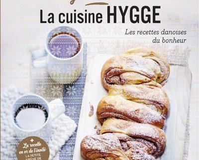 livre cuisine hygge
