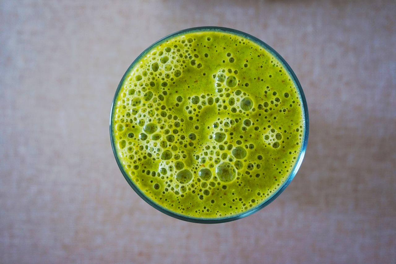 le petit déjeuner santé et healthy