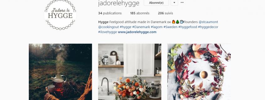 J'adore la cuisine Hygge, de Birgit Dahl
