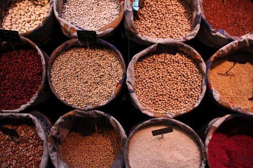 Courses alimentaires : le vrac pour éviter le gaspillage et les déchets superflus