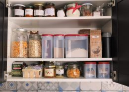 placard de cuisine zéro déchet