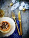 Recette de vol au vent au foie gras