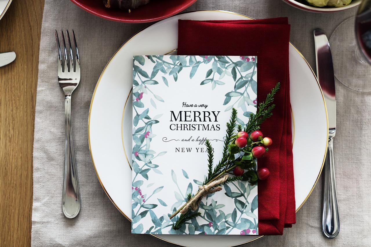 Menu De Noel Pour Famille Nombreuse.Recettes De Noel 2018 Menu Et Conseils Pour S Organiser