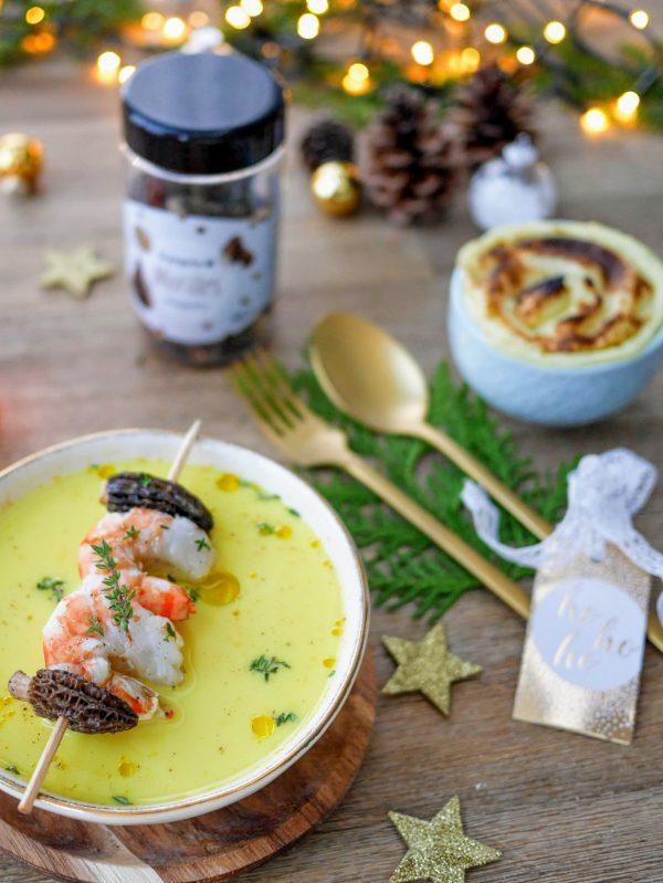 Mes 3 recettes gourmandes pour Noël