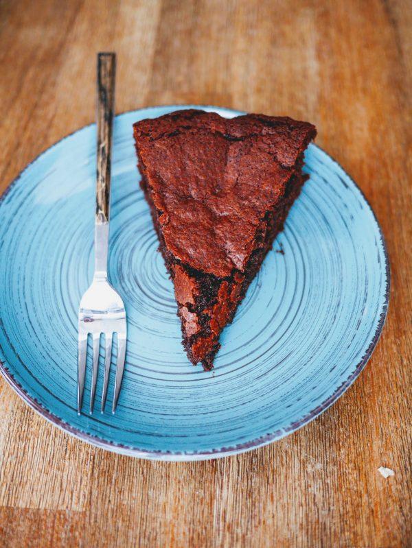 Le gâteau au chocolat des écoliers