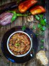 Recette de curry d'aubergines